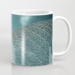 Biosphère Coffee Mug