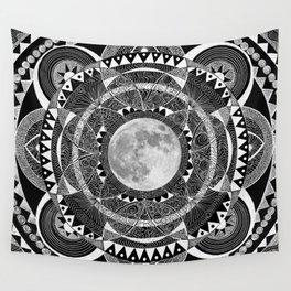 mooncheeesi Wall Tapestry