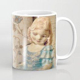 Library of Sense and Sensibility Coffee Mug