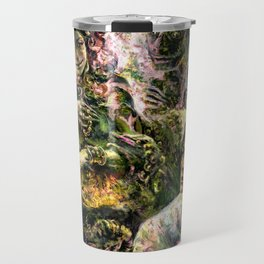 Lady of the Copper Mountain Travel Mug