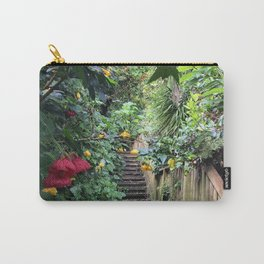 Muriwai track Carry-All Pouch