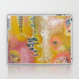 Sunny Disposition Laptop & iPad Skin