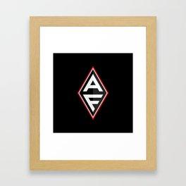 ATLFC (German) Framed Art Print