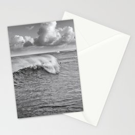 Fistral Swell Stationery Cards