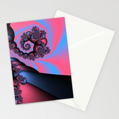 Dimensions of A Dream Stationery Cards