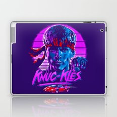 Knuc kles Laptop & iPad Skin