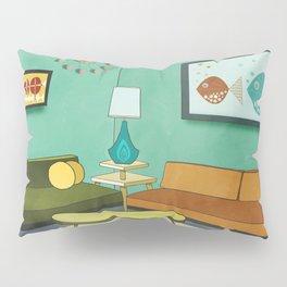 The Room 1962 Pillow Sham