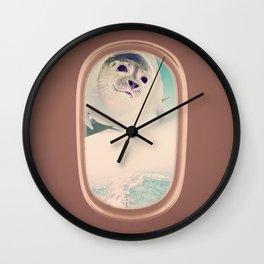 Hai Wall Clock