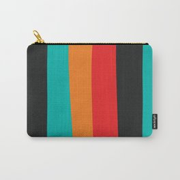 Mexico - By SewMoni Carry-All Pouch