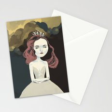 emily soto Stationery Cards