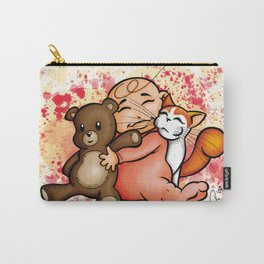 Group Hug Carry-All Pouch