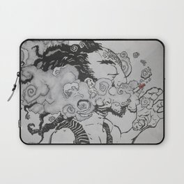 Toke n Smoke Laptop Sleeve