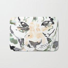 Tiger I Bath Mat