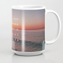 Spirit Lead Me Coffee Mug
