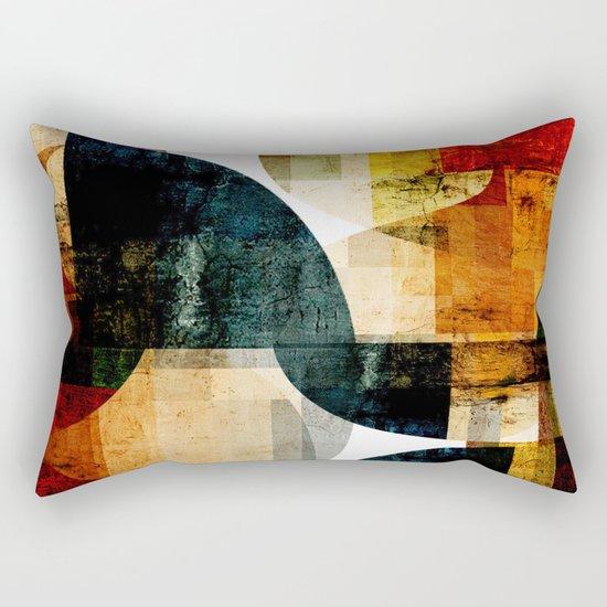 ijamo I Rectangular Pillow