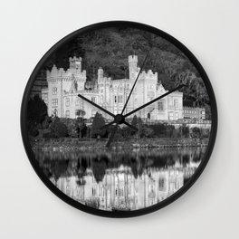 Connemara Abbey Wall Clock
