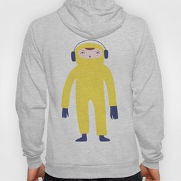 Party funtime Hoody