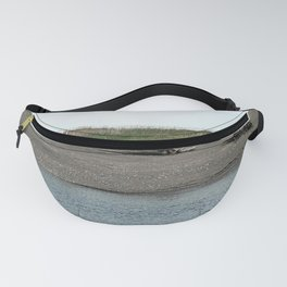 Driftwood River Camp Fanny Pack
