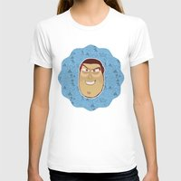 toy story T-shirts featuring Buzz Lightyear - Toy Story by Kuki