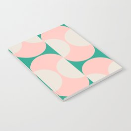 Capsule Cactus Notebook