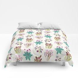 Carnivorous Plants Light Comforters