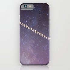 Boeing through the Milky Way Slim Case iPhone 6s