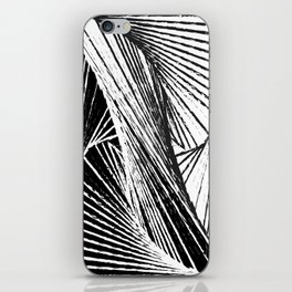 Time Leap iPhone Skin