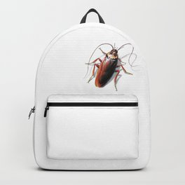 Cockroach Backpack