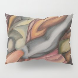 Extrusion Pillow Sham