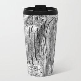 Malayan Tiger (Harimau) Travel Mug