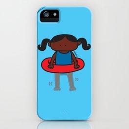 Pool XL iPhone Case