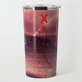 Upwards Travel Mug