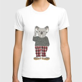 Koala Man T-shirt