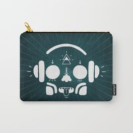 Music Happens Carry-All Pouch