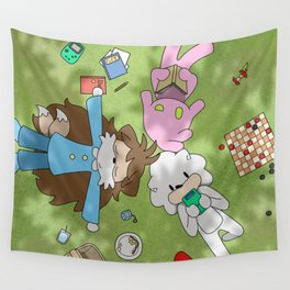 Page 124 - 'Summer' Wall Tapestry