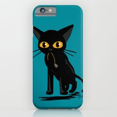 Not a play? iPhone 6s Slim Case