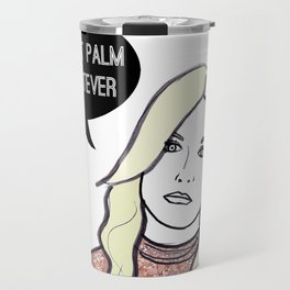 West Palm Travel Mug