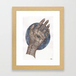 The Cursebreaker Framed Art Print