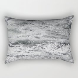 Salty Milkshake Rectangular Pillow