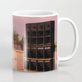 """Noctuary Ah Dub"" Coffee Mug"