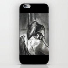 Anyman iPhone & iPod Skin