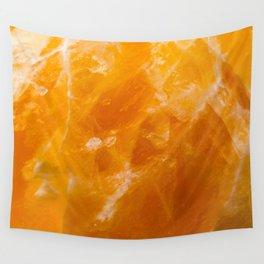 Citrus Gem Wall Tapestry