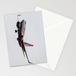 Air Berlin Boeing 737 Stationery Cards