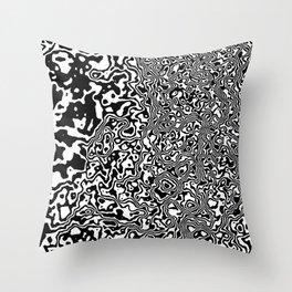 ZOONATION Throw Pillow