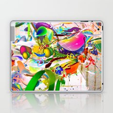 Inner Dawn Laptop & iPad Skin