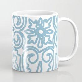 Dulce Wedgwood Blue Coffee Mug