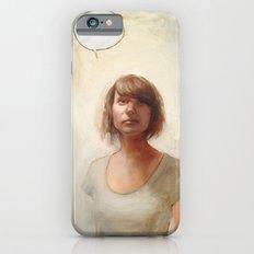 Speechless Slim Case iPhone 6s