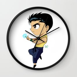 Urameshi Wall Clock