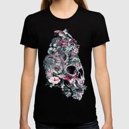 Skull Forest T-shirt