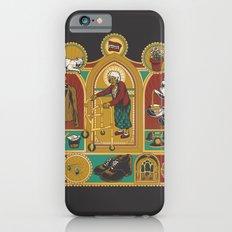 Ye Oldé Grandma Triptych Slim Case iPhone 6s